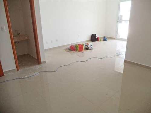 Apartamento, código 629501 em Praia Grande, bairro Guilhermina