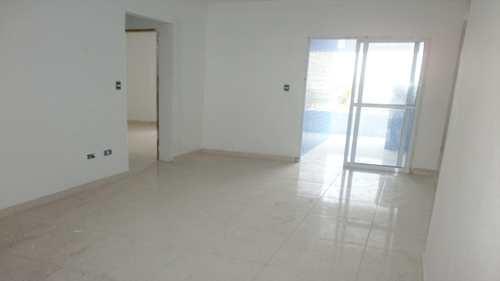 Apartamento, código 629101 em Praia Grande, bairro Maracanã