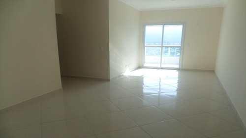 Apartamento, código 627001 em Praia Grande, bairro Ocian