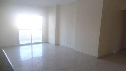 Apartamento, código 626901 em Praia Grande, bairro Ocian