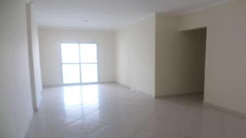 Apartamento, código 626801 em Praia Grande, bairro Ocian
