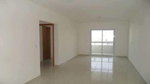 Apartamento, código 624001 em Praia Grande, bairro Guilhermina