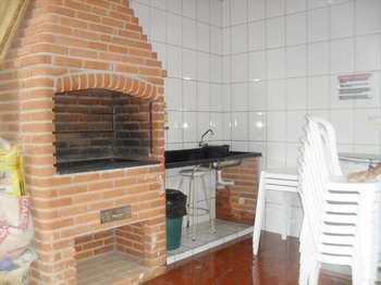Apartamento, código 622600 em Praia Grande, bairro Tupi
