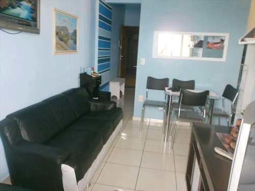 Apartamento, código 616600 em Praia Grande, bairro Boqueirão