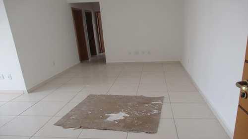 Apartamento, código 614001 em Praia Grande, bairro Guilhermina