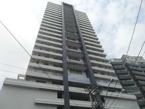 Apartamento, código 607501 em Praia Grande, bairro Canto do Forte