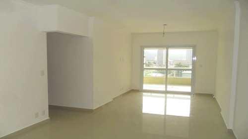 Apartamento, código 606201 em Praia Grande, bairro Canto do Forte