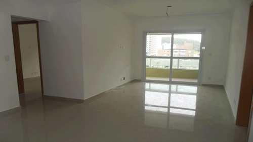 Apartamento, código 606101 em Praia Grande, bairro Canto do Forte