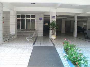Apartamento, código 604300 em Praia Grande, bairro Tupi