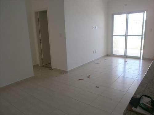 Apartamento, código 600301 em Praia Grande, bairro Ocian