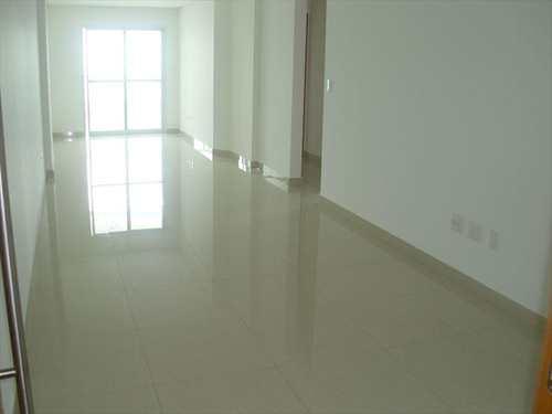 Apartamento, código 597501 em Praia Grande, bairro Guilhermina