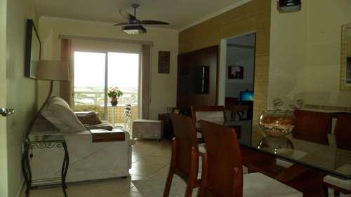 Apartamento, código 595300 em Praia Grande, bairro Tupi
