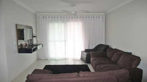Apartamento, código 593301 em Praia Grande, bairro Aviação