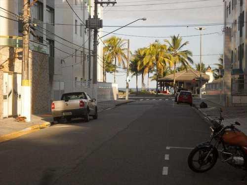 Apartamento, código 587900 em Praia Grande, bairro Tupi