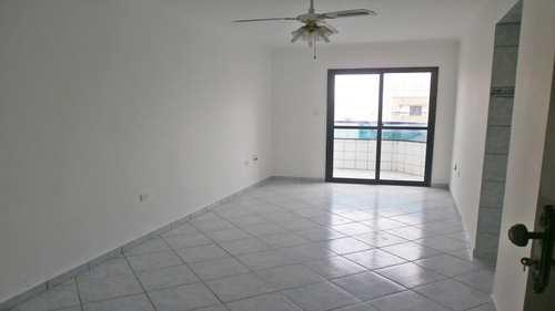 Apartamento, código 586400 em Praia Grande, bairro Tupi