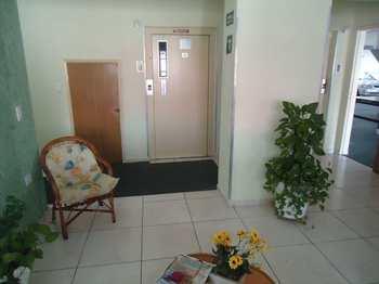 Apartamento, código 582700 em Praia Grande, bairro Ocian