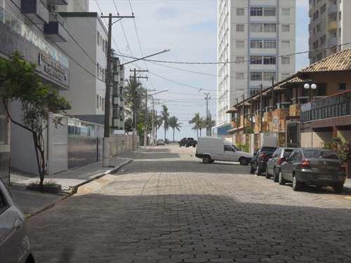 Apartamento, código 578200 em Praia Grande, bairro Ocian