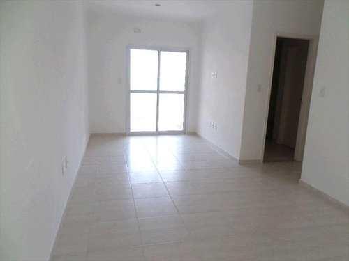 Apartamento, código 563000 em Praia Grande, bairro Ocian