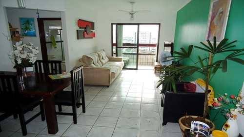 Apartamento, código 562501 em Praia Grande, bairro Guilhermina