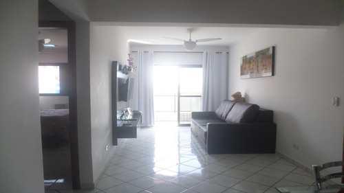 Apartamento, código 562301 em Praia Grande, bairro Aviação