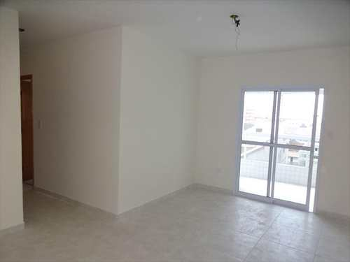 Apartamento, código 559700 em Praia Grande, bairro Tupi