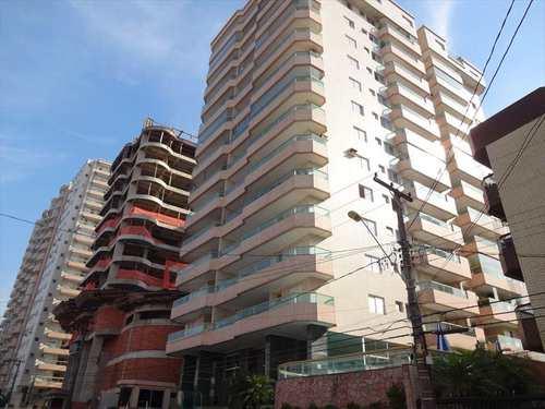 Apartamento, código 558300 em Praia Grande, bairro Tupi
