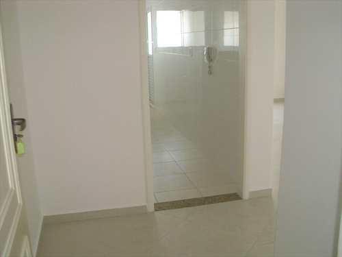 Apartamento, código 556001 em Praia Grande, bairro Guilhermina