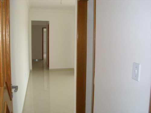 Apartamento, código 555701 em Praia Grande, bairro Canto do Forte