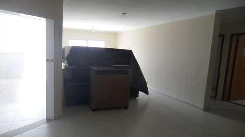 Apartamento, código 552400 em Praia Grande, bairro Aviação