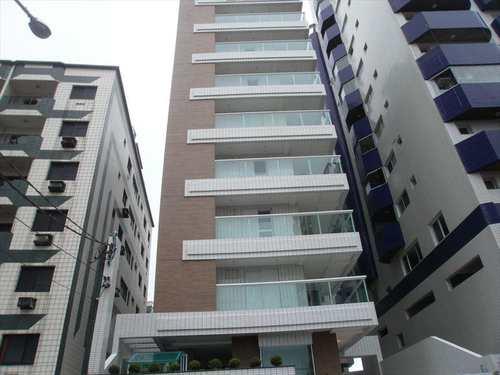 Apartamento, código 539701 em Praia Grande, bairro Canto do Forte