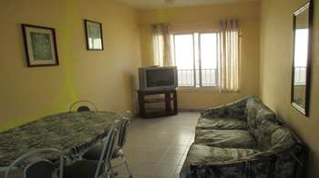 Apartamento, código 538101 em Praia Grande, bairro Canto do Forte