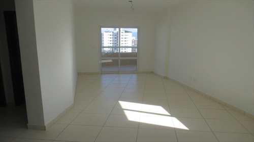 Apartamento, código 537901 em Praia Grande, bairro Guilhermina