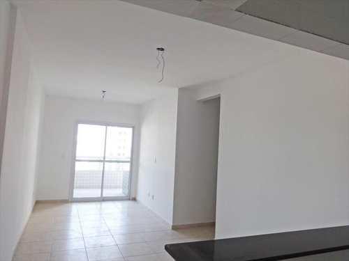 Apartamento, código 535001 em Praia Grande, bairro Canto do Forte