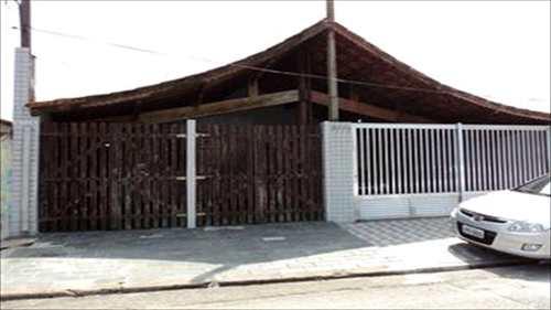 Casa, código 535300 em Praia Grande, bairro Aviação