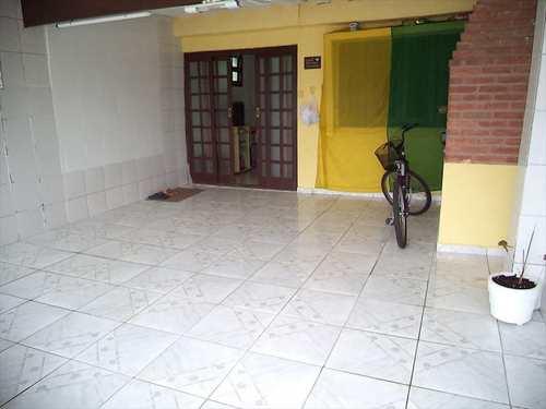 Casa, código 530400 em Praia Grande, bairro Princesa