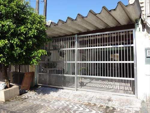 Casa, código 529400 em Praia Grande, bairro Aviação