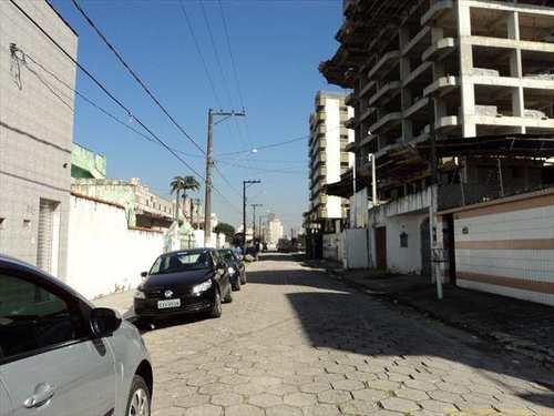 Apartamento, código 521700 em Praia Grande, bairro Tupi