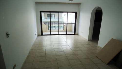 Apartamento, código 519500 em Praia Grande, bairro Aviação