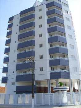 Cobertura, código 518101 em Praia Grande, bairro Mirim