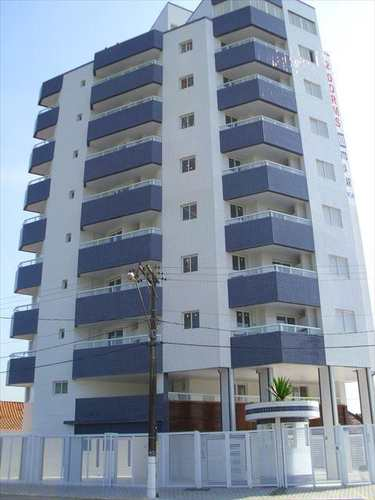 Apartamento, código 517801 em Praia Grande, bairro Mirim