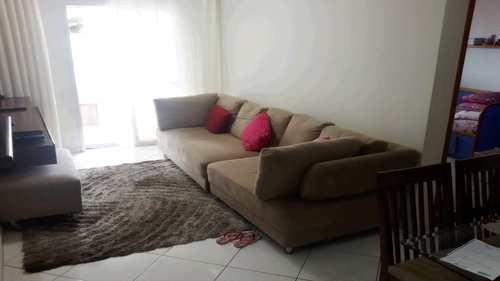 Apartamento, código 505400 em Praia Grande, bairro Ocian