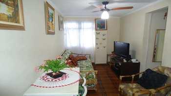 Apartamento, código 496701 em Praia Grande, bairro Aviação