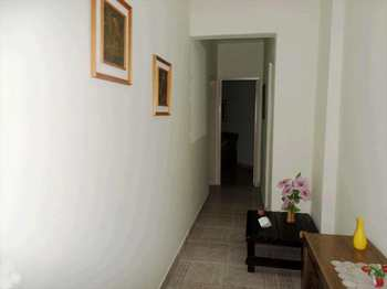 Apartamento, código 484101 em Praia Grande, bairro Tupi