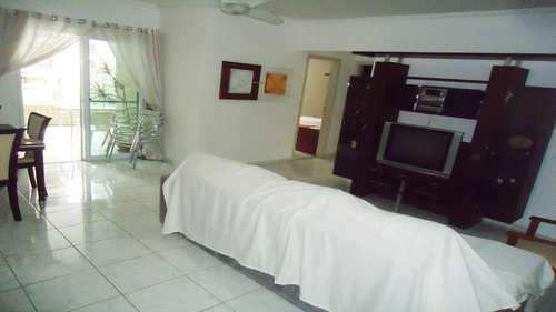 Apartamento, código 477600 em Praia Grande, bairro Aviação