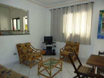 Apartamento, código 450600 em Praia Grande, bairro Aviação