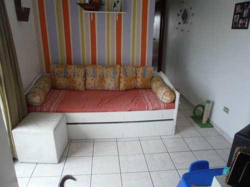 Apartamento, código 443300 em Praia Grande, bairro Vila Assunção