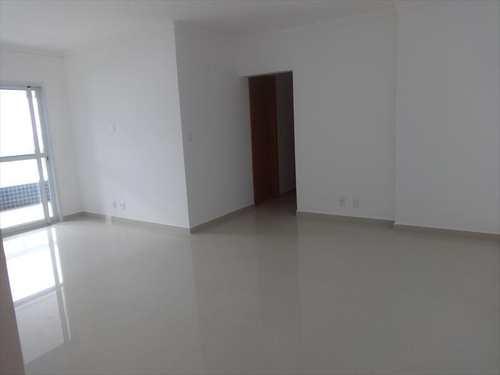 Apartamento, código 428101 em Praia Grande, bairro Canto do Forte