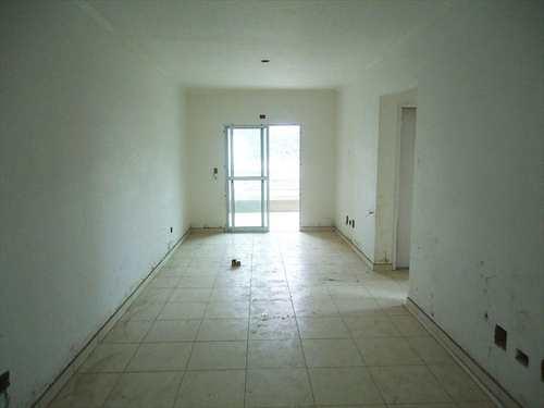 Apartamento, código 425101 em Praia Grande, bairro Canto do Forte