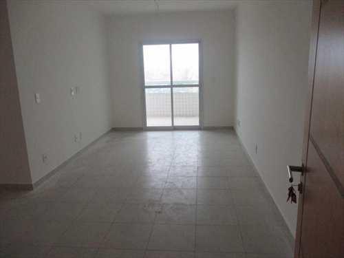 Apartamento, código 417301 em Praia Grande, bairro Guilhermina