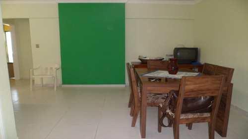 Apartamento, código 409901 em Praia Grande, bairro Flórida
